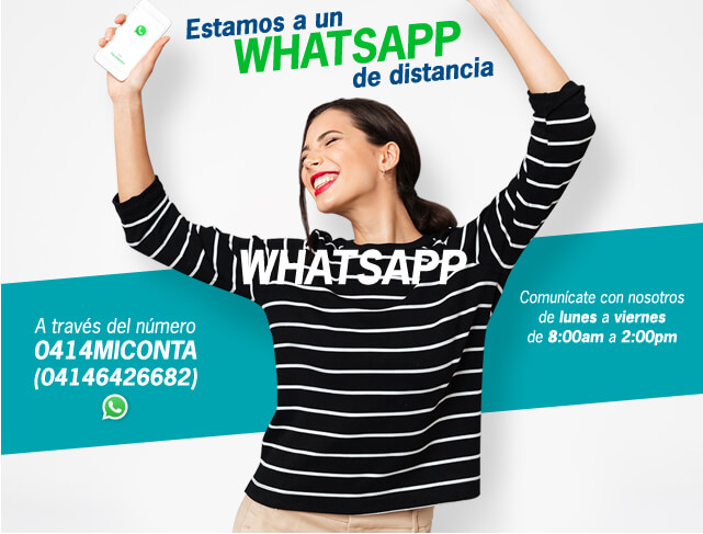 Whatsapp corporativo