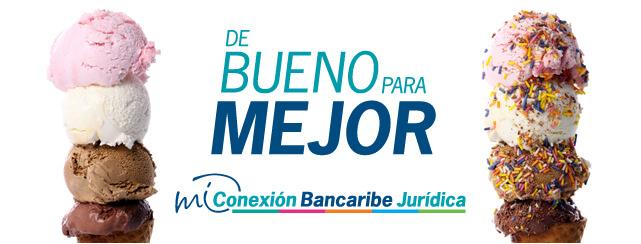 Mi Conexión Bancaribe Jurídica
